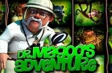 Dr Magoo`s Adventures